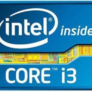 Intel Core i3-4130 Haswell 3.4GHz 5.0GT/s 3MB LGA 1150 (CM8064601483615) OEM CPU