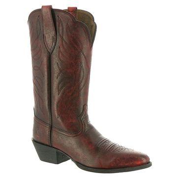 Ariat Heritage Western R Toe (Women's)