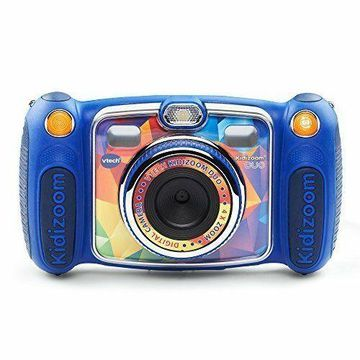 Brand New VTech Kidizoom DUO Camera - Blue - Online Exclusive