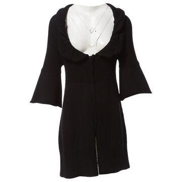 Manoush Black Wool Knitwear