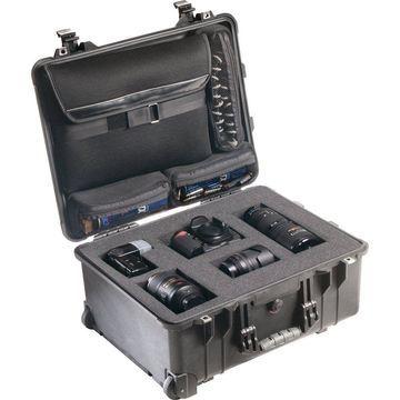 Pelican 1560LFC Laptop Case With Foam