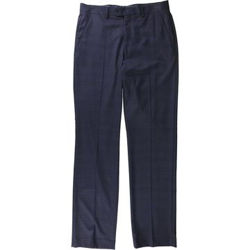 Alfani Mens Traveler Casual Trousers