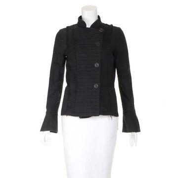 Vanessa Bruno \N Black Cotton Jackets