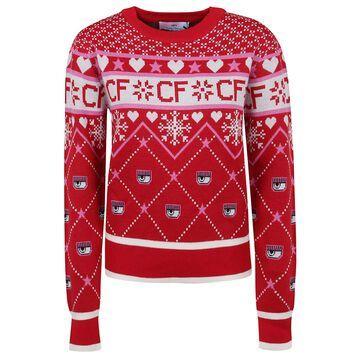 Chiara Ferragni Norway Knitwear