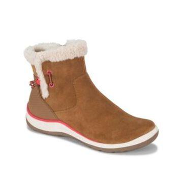 Baretraps Women's Kalina Water-Resistant Cold Weather Bootie Women's Shoes