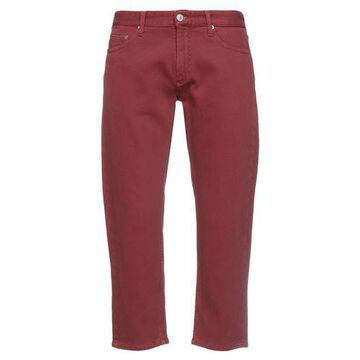 CARE LABEL Cropped Pants