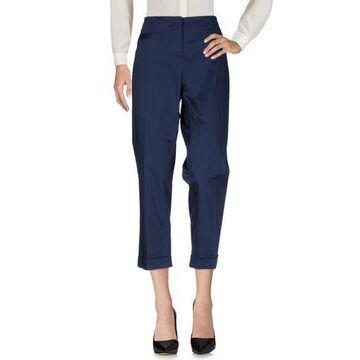 BLUE LES COPAINS Pants