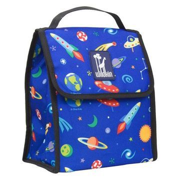 Munch'n Lunch Bag, Out of this World