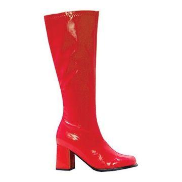 Ellie Women's Gogo Red