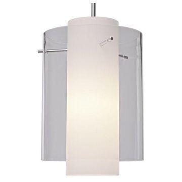 Bruck Lighting Rome IN Line Voltage Pendant MP