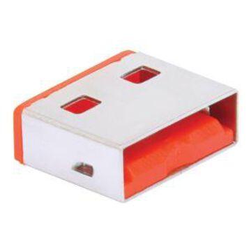 Tripp Lite USB-A PORT BLOCKERS RED 10-PACK (U2BLOCK-A10-RD)