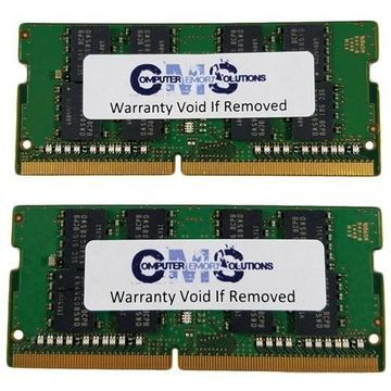 32Gb (2X16Gb) Ram Memory Compatible With Lenovo Thinkcentre M900 Tiny By CMS (A1)