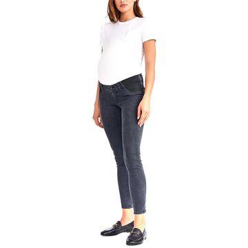 Dl1961 Premium Denim Maternity Florence Frisco Skinny Leg