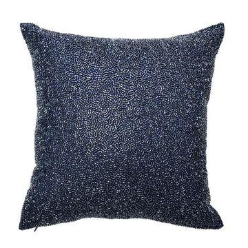 Beautyrest Normandy Beaded Throw Pillow