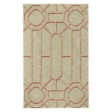 Capel - Fretwork 3306 - 9ft x 12ft Putty