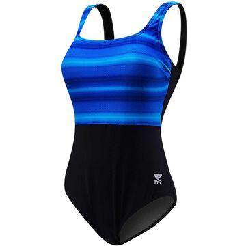 TYR Women's Tramonto Scoop Neck Controlfit Swimsuit
