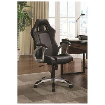 Task Chair with Air Ventilation by Coaster