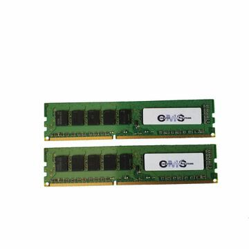 32GB (2x16GB RAM Memory Compatible with Synology RackStation RS3618xs by CMS D29