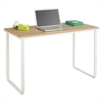 Steel Workstation in White-Safco
