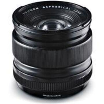Fujifilm XF 14mm (21mm) F2.8 R Lens