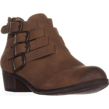 American Rag AR35 Darie Strappy Ankle Boots