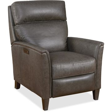 Hooker Furniture Living Room Guthrie Power Recliner