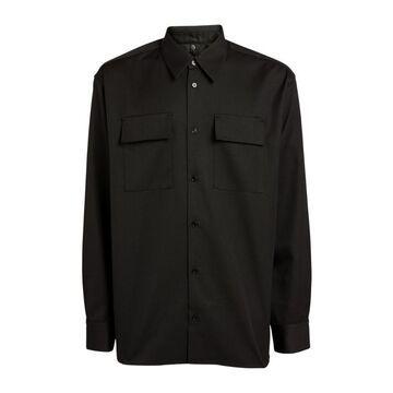 Oamc Officer Shirt