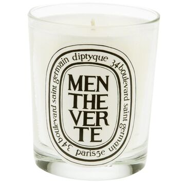 Menthe Verte scented candle (190g)