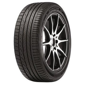 Dunlop Signature HP 235/45R17 94 W Tire.