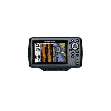 Humminbird HELIX 5 SI/GPS Combo 410230-1 Humminbird Helix 5 G2 CHIRP SI/GPS Combo