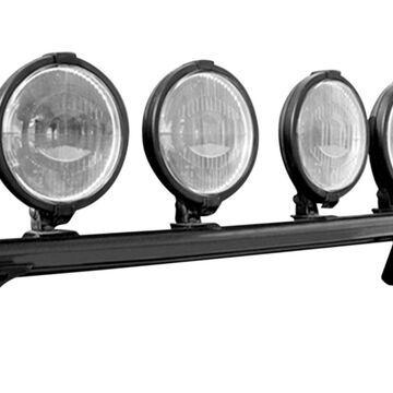 N-Fab F174LB-TX Light Bar Fits 17-20 F-250 Super Duty F-350 Super Duty