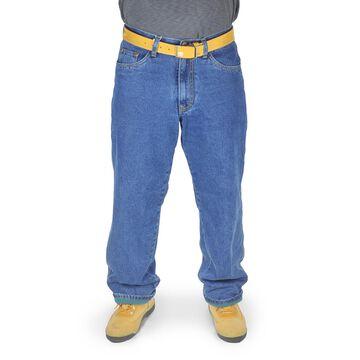 Men's Stanley 5-Pocket Fleece-Lined Jeans