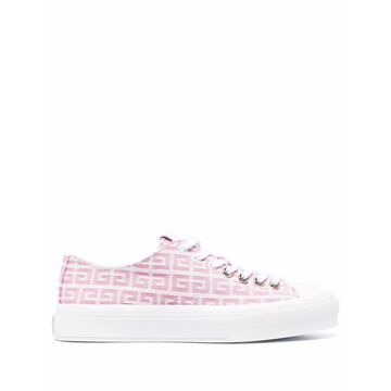 Givenchy Sneakers Pink