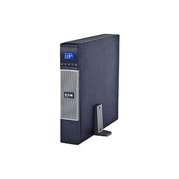 Eaton 5P 3000 VA Tower UPS - Tower - 4 Minute Stand-by - 110 V AC Input - 132 V AC Output - 6 x NEMA 5-20R, 1 x NEMA L5-30R