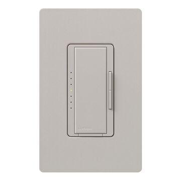 Lutron Maestro Multi-Location Taupe Decorator Light Dimmer | MSCLV-600M-TP