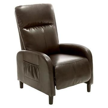 Stratton Recliner - Christopher Knight Home