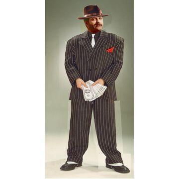 BuySeason Men's Chicago Gangster Costume