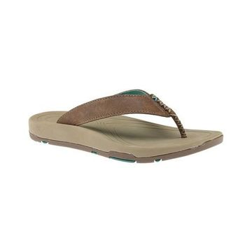 Twisted X Boots Women's WSD0005 Thong Sandal
