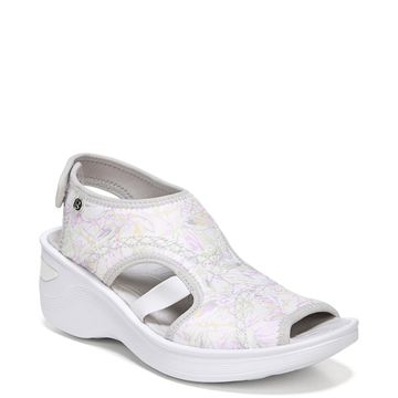 Dream Wedge Sandals