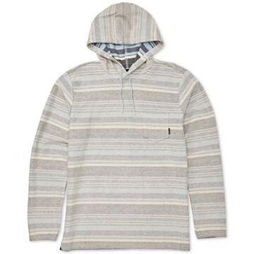 Billabong Men's Knit Stripe Hoodie