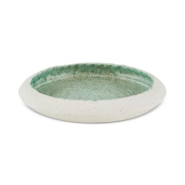 Madison Park Signature Sansa Small Ceramic Bowl