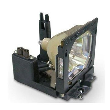 Eiki LC-X6 Projector Assembly with High Quality Original Projector Bulb