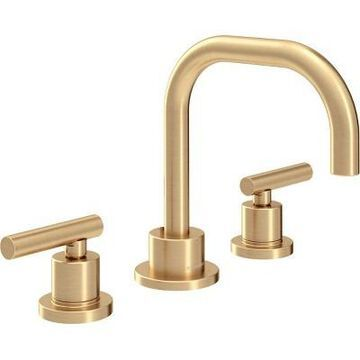 Symmons SLW-3512-1.0 Dia 1 GPM Widespread Bathroom Faucet