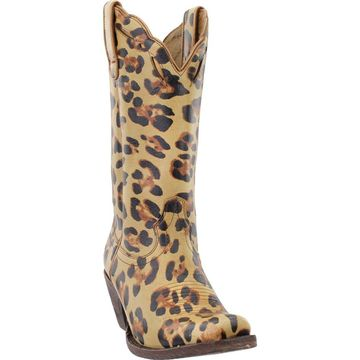 Ariat Leopard Larue