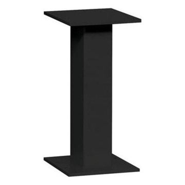 Salsbury Industries 3495BLK Replacement Pedestal, Black, 26