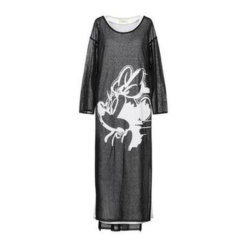 ICEBERG Knee-length dress