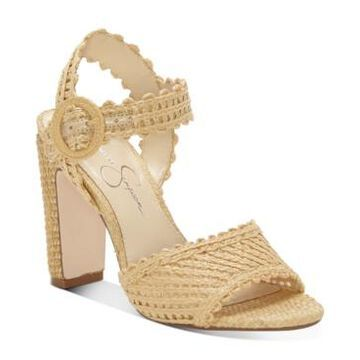 Jessica Simpson Ashtyn Dress Sandals Women's Shoes