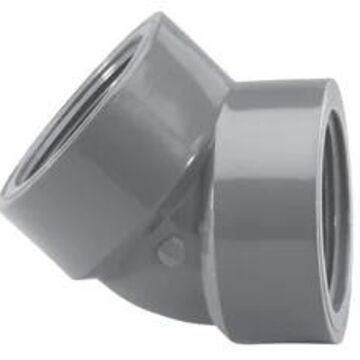 PV819015 1.5 in. Fpt 45 deg Elbow