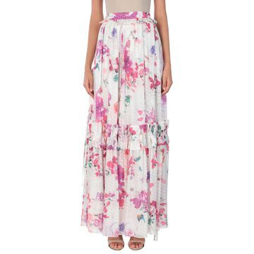 EMANUEL UNGARO Long skirts