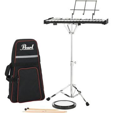 Pearl Student Bell Kit w/Backpack Case 8 in.